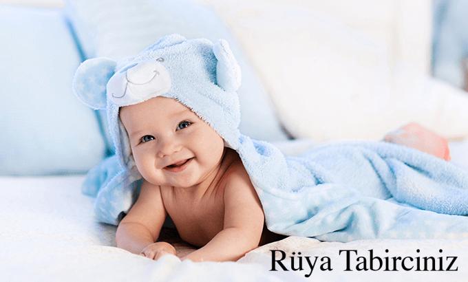 Rüyada bebek görmek