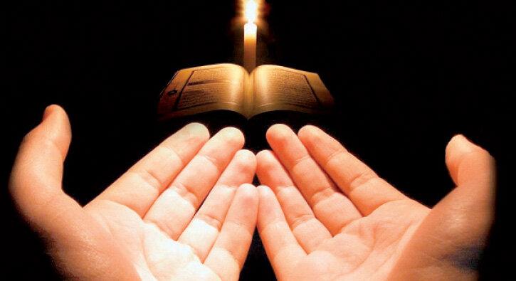 Rüyada dua etmek