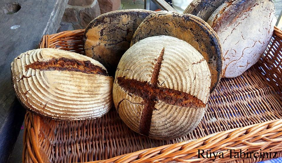 Rüyada ekmek pişirmek