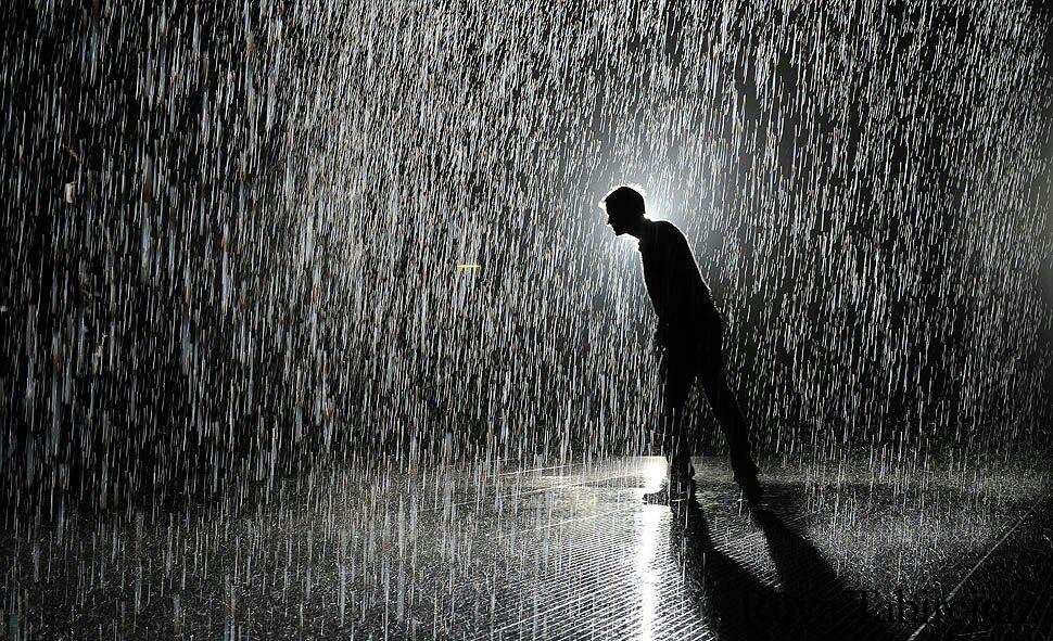 Rüyada ıslanmak