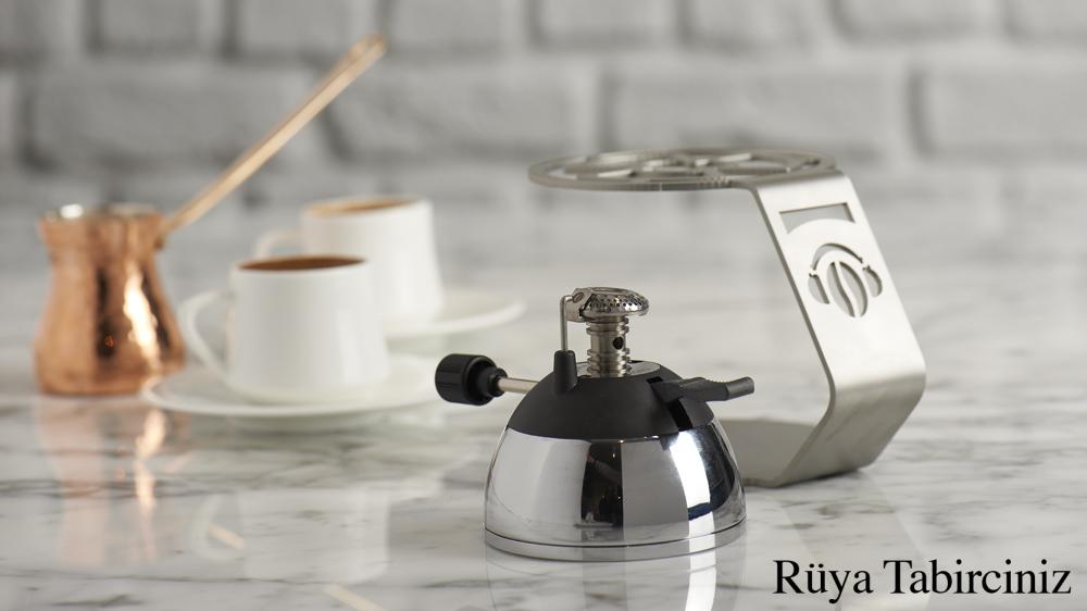 Rüyada kahve pişirmek
