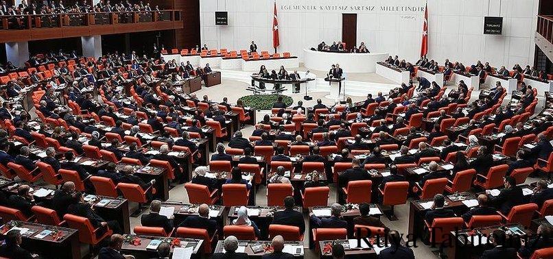 Rüyada meclis görmek