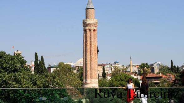 Rüyada minare görmek