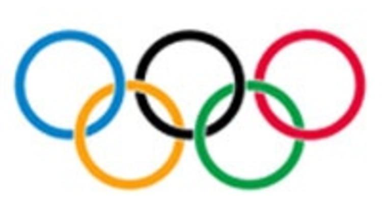 Rüyada olimpiyat