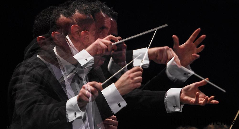 Rüyada senfoni orkestrası