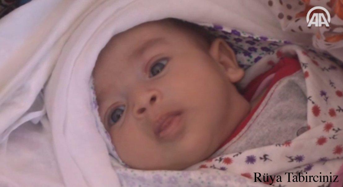 Rüyada yetim bebek görmek