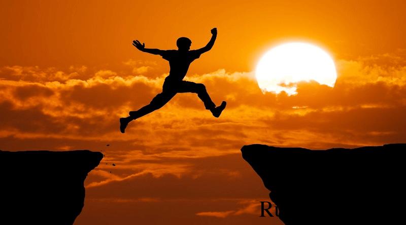 Rüyada zıplamak
